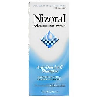 Compeed Nizoral Anti-Dandruff Shampoo, 7 Oz