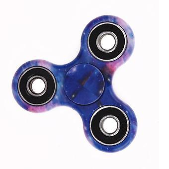 Children Colorful Tri-spinner Fidget Hand Spinner
