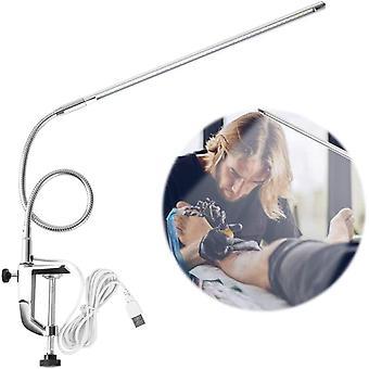 Led Biurko Lampa, Led Clip Light Nail Biurko Lampa, Regulowana Manicure Table Lampa LED Nail Lampa