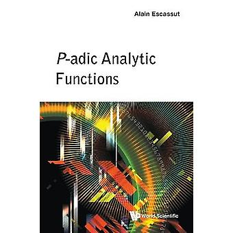 Padic Analytic Functions