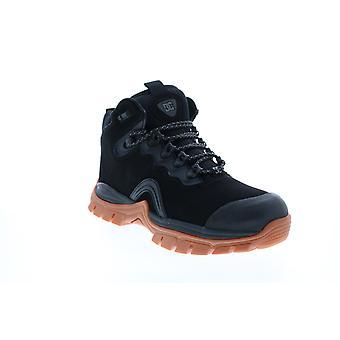 DC Adult Mens Navigator Skate Inspired Sneakers