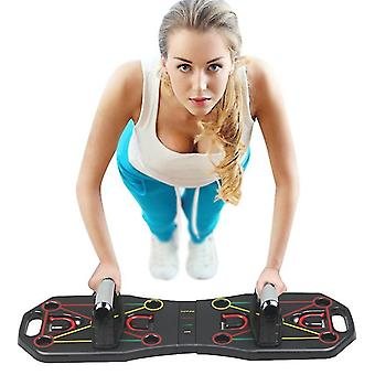 Full Body Workout Home Exercise Equipment To Build Muscle And Burn Fat(Style3)