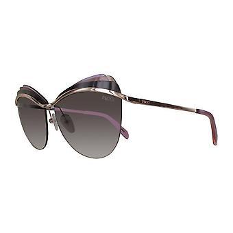 Emilio pucci sunglasses ep0112-28b-59