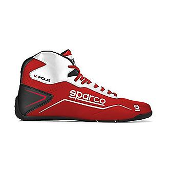 Slippers Sparco K-Pole Rood