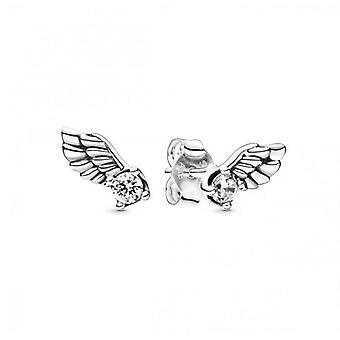 باندورا أقراط أجنحة الملاك 298501c01
