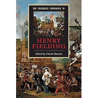 The Cambridge Companion to Henry Fielding (Cambridge Companions to Literature) (Cambridge Companions to Literature)