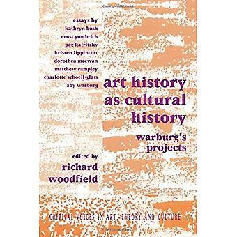 Art history as cultural history