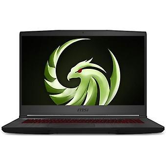 "Computer portatile MSI Bravo 15 A4DDR-217XES 512 GB SSD 15,6"" AMD® Ryzen™ 7 4800H 16 GB DDR4 RX 5500M"