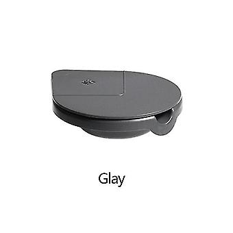 Ashtrays ashtray detachable and easy to clean stainless steel ashtray under the table indoor
