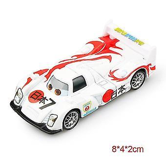 Disney Pixar auto 2 3 giocattoli mcqueen fulmine (Giappone)