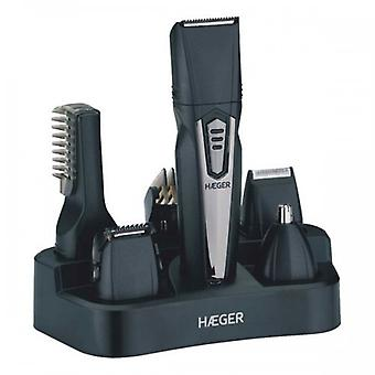 Rechargeable Electric Shaver Haeger Trimmer 38375 38375 38375