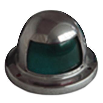 Yacht Signal Licht Rood Groen Aqua Metals F