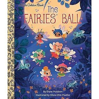 The Fairies' Ball Little Golden Book