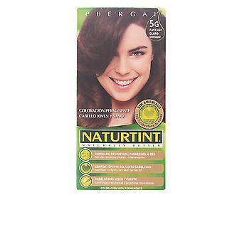 Naturtint Naturtint #5 g Castaño Claro Dorado naisille