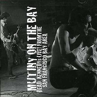 Dead Kennedys - Mutiny on the Bay [CD] USA import