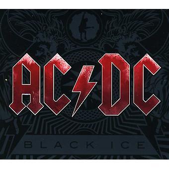 Ac/Dc - Black Ice [CD] USA import