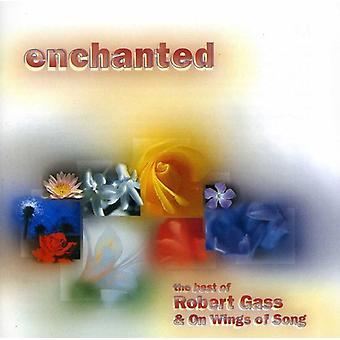 Robert Gass - Enchanted [CD] USA import