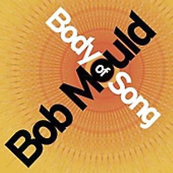 Bob Mould - Body of Song [CD] USA import