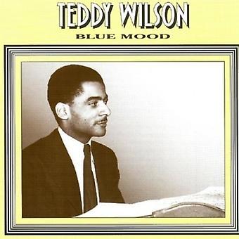 Teddy Wilson - Teddy Wilson: Vol. 5-Blue Mood [CD] USA import