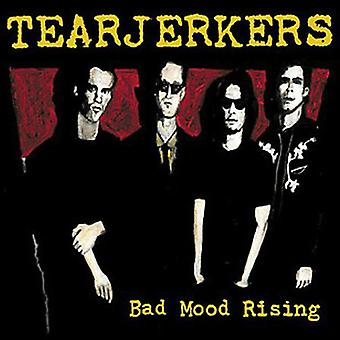 Tearjerkers - Bad Mood Rising [CD] USA import