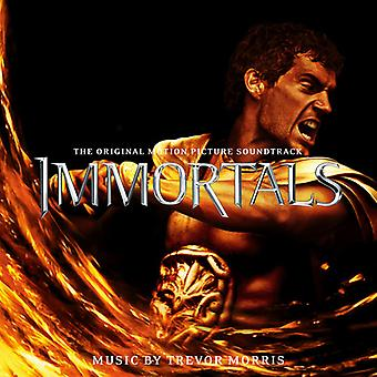 Various Artists - Immortals [Deluxe Edition] [CD] USA import