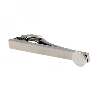 Chelsea Stainless Steel Tie Slide