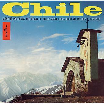 Maria Luisa Buchino - Chile [CD] USA import