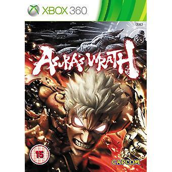 Asuras Wrath (Xbox 360) - Als nieuw