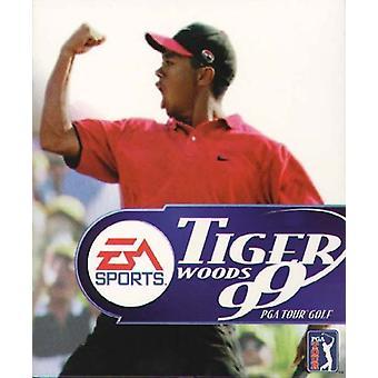Tiger Woods 99-nieuw