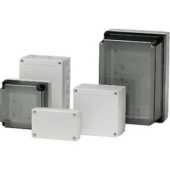 Fibox PCM 175/75 T Gabinete universal 180 x 180 x 75 Policarbonato (PC) Cinza-branco (RAL 7035) 1 pc(s)