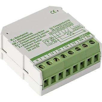 Multiple control unit Kaiser Nienhaus 331050 Flush mount