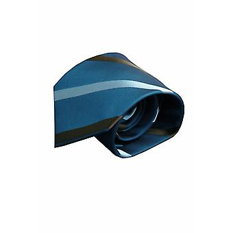 Cravatta blu Valentino VG21
