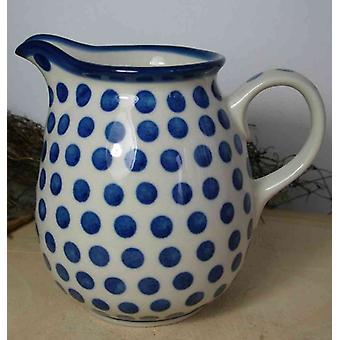 Krug, 1000 ml, Höhe 16 cm, Tradition 24 - polonaise poterie - BSN 7711