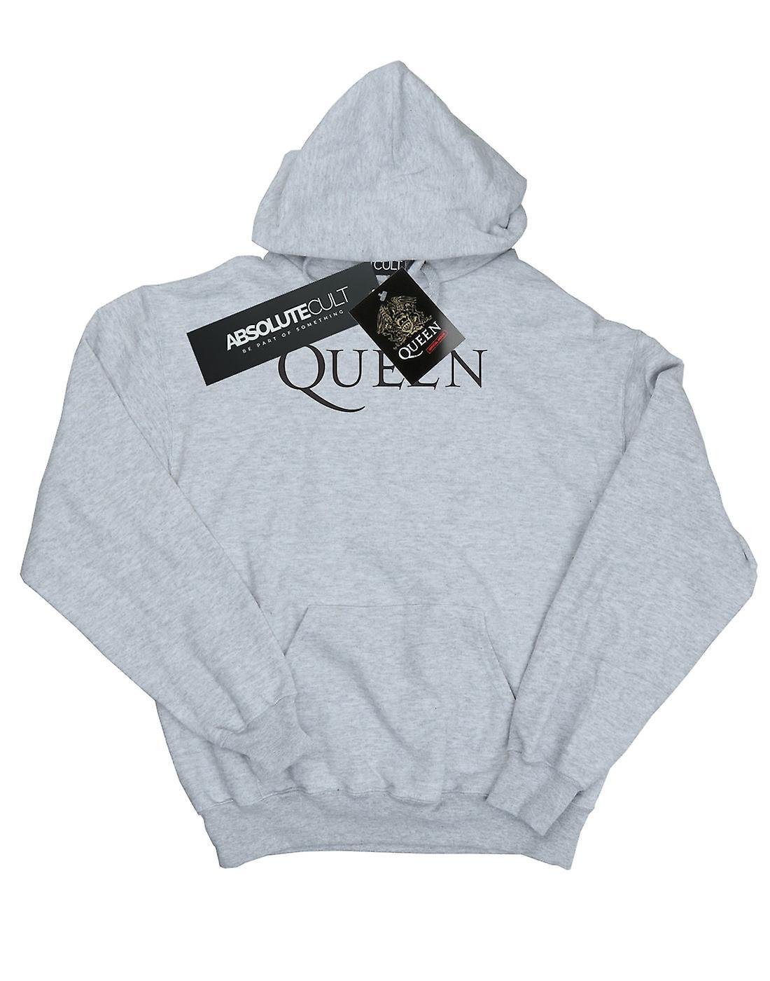 Queen Women's Mono Logo Hoodie