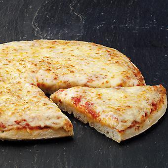 McCains Cheese & Tomato Grande Round Pizzas