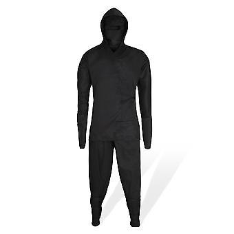 Bytomic Kinder-Ninja-Uniform