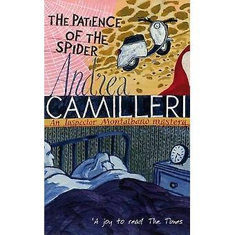Spider (kokonaisuudessaan) Andrea Camilleri - Stephen kärsivällisyyttä