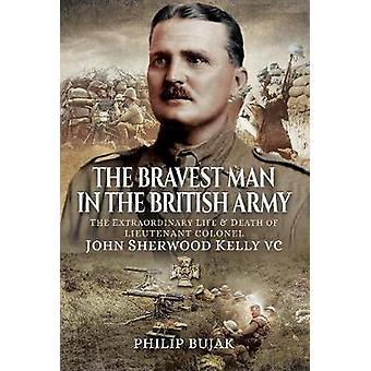 Najdzielniejszym człowiekiem w armii brytyjskiej - niezwykłe życie i śmierć