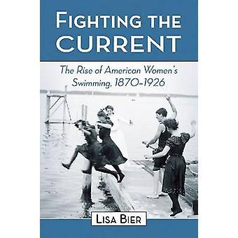 Kæmper nuværende - anledning af amerikanske kvinder svømning - 1870-19