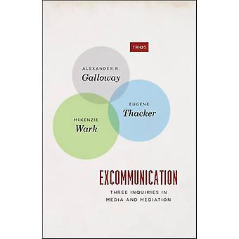 Exkommunikation - drei Anfragen in den Medien und Vermittlung von Alexander