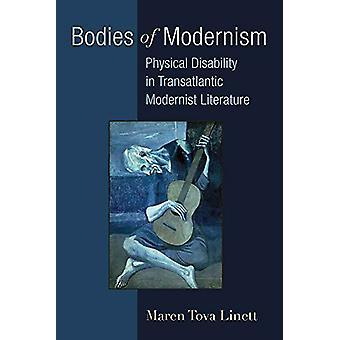 Elinten modernismin - vammaisuuden transatlanttisen modernistisessa L