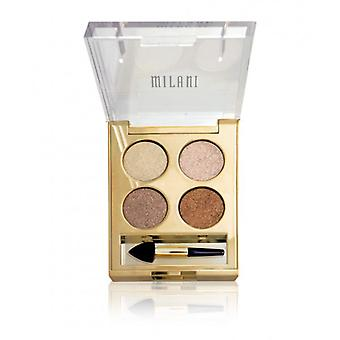 Milani Fierce Foil Eyeshine - 01 Mediolan