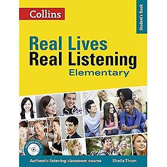 Elementära Student's Book - Complete Edition: A2 (verkliga liv, verkliga lyssnande)