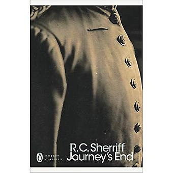 Journey's End (Pingwin Modern Classics)