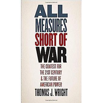 Kaikki toimenpiteet pulaa sota: kilpailu 2000-luvulla ja American Power tulevaisuuden
