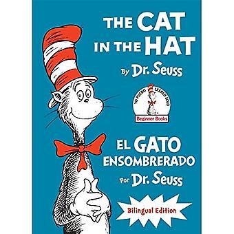 Le chat dans le chapeau/El Gato Ensombrerado (Seuss classique)