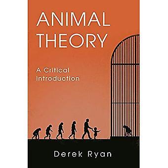Teoria dell'animale: Un'introduzione critica