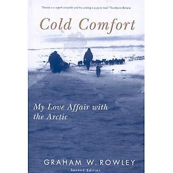 Desconsolo: Meu caso de amor com o Ártico (McGill-rainha do nativo & norte) (McGill-Queen é nativo e Northen série)