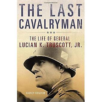 Den sista kvartermästare: Livet av General Lucian K. Truscott, Jr. (kampanjer och befälhavare)