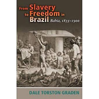 From Slavery to Freedom in Brazil: Bahia, 1835-1900 (Dialogos)